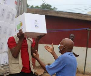 FBRN in Uganda