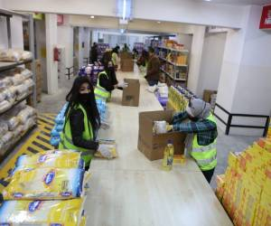 Jordanian Food Bank